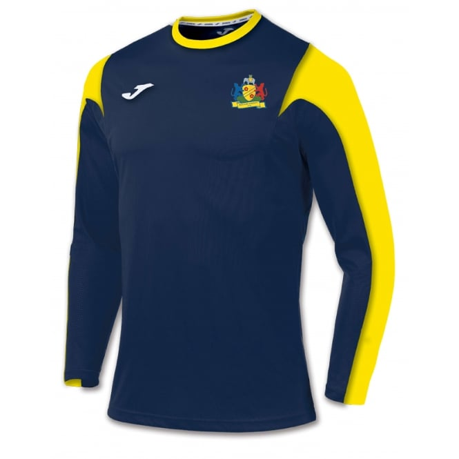 bolton county joma long sleeve shirt