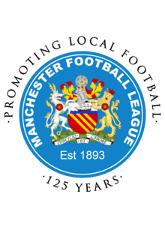 manchester league badge