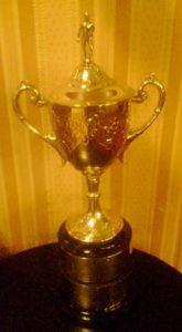miles kenyon cup