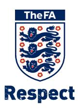 the fa respect